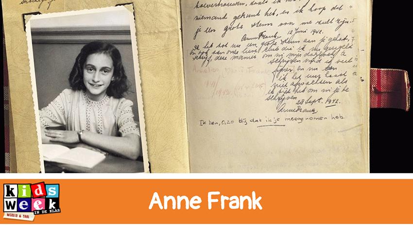 KWK-Anne Frank1