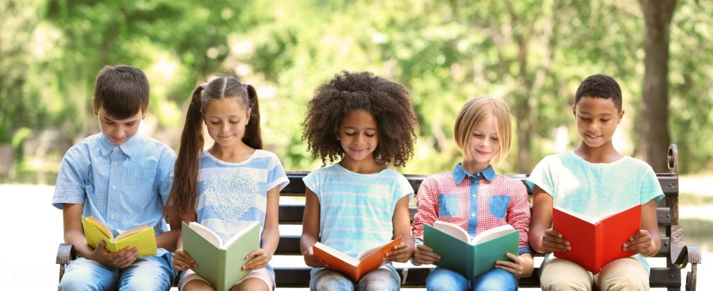 leesplezier op de basisschool