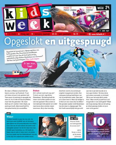 Cover week 24
