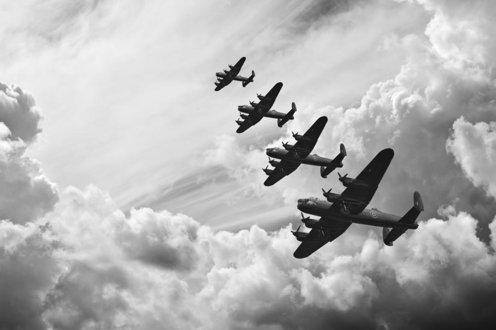 Themaweek Tweede wereldoorlog